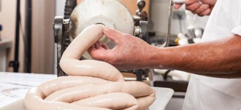 Comissão aprova fiscalização simplificada de fábrica artesanal de embutidos
