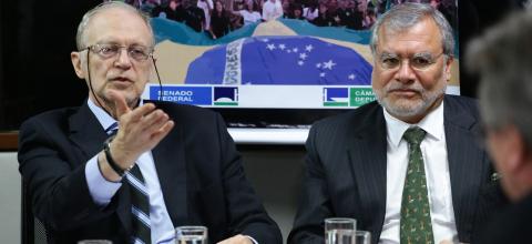Transparência Internacional defende aprovação de projeto de medidas contra corrupção