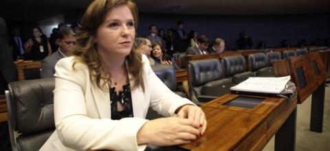 Deputada Leandre participa do Programa Palavra Aberta da TV Câmara