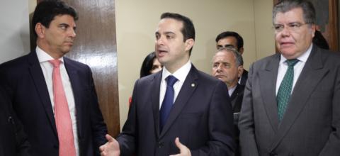 Evandro Gussi é o novo Corregedor da Câmara dos Deputados