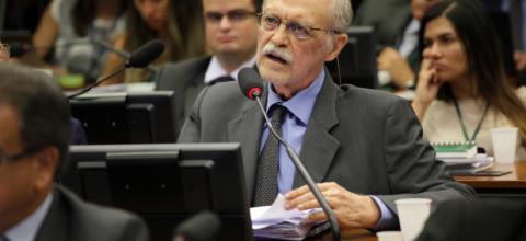 Deputado Mendes Thame (PV-SP) defende a realização de uma verdadeira reforma política