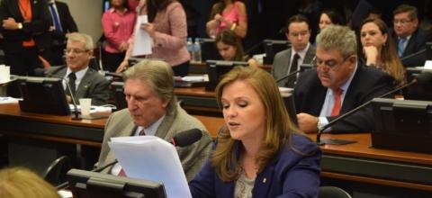Aprovado relatório da deputada Leandre que amplia rede de proteção aos idoso